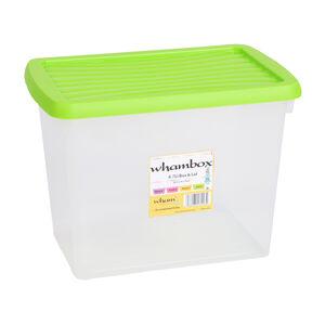 Wham Storage Box Lime 6.7L