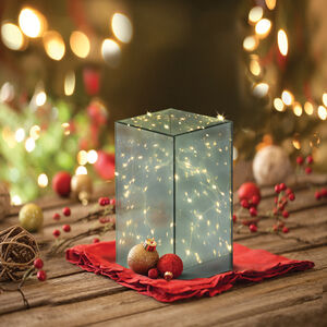 CASHEL LIVING LED Large Cube