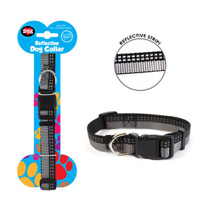 World of Pet Reflective Collar