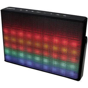 Sonarto Lightup Bluetooth Speaker with Carry Handle