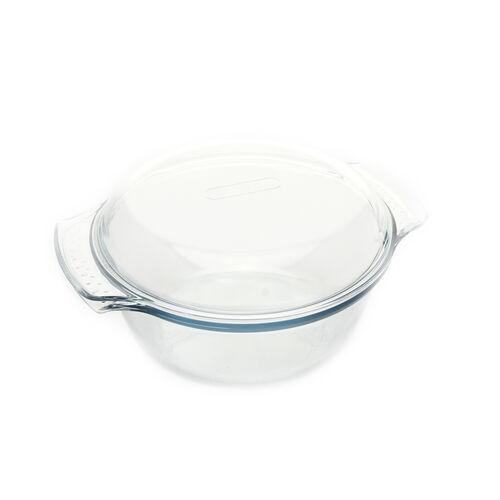 Pyrex Classic Casserole Dish 2.5L+1L (3.5L)