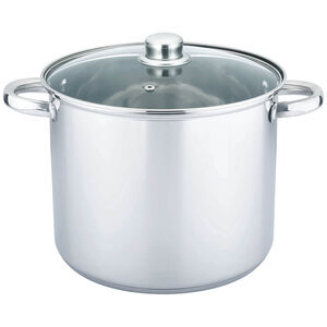 Dynamic Everyday Stockpot with Lid 26cm