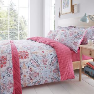 SINGLE DUVET COVER Alannah
