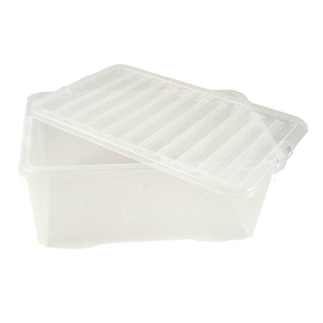 Storage Box & Lid 45L