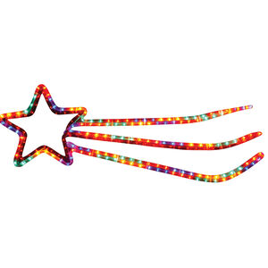 Shooting Star Rope Lights