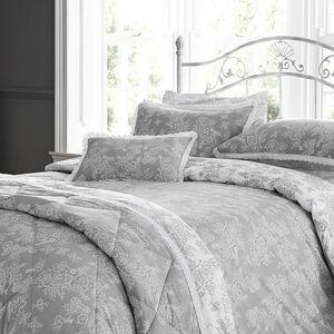 Millie Grey Cushion 30x50cm