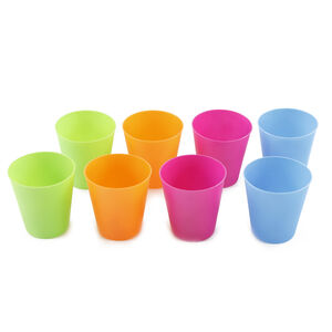 Bello Kids Tumblers 8 Pck