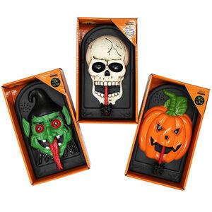 Halloween Spooky Character Doorbell