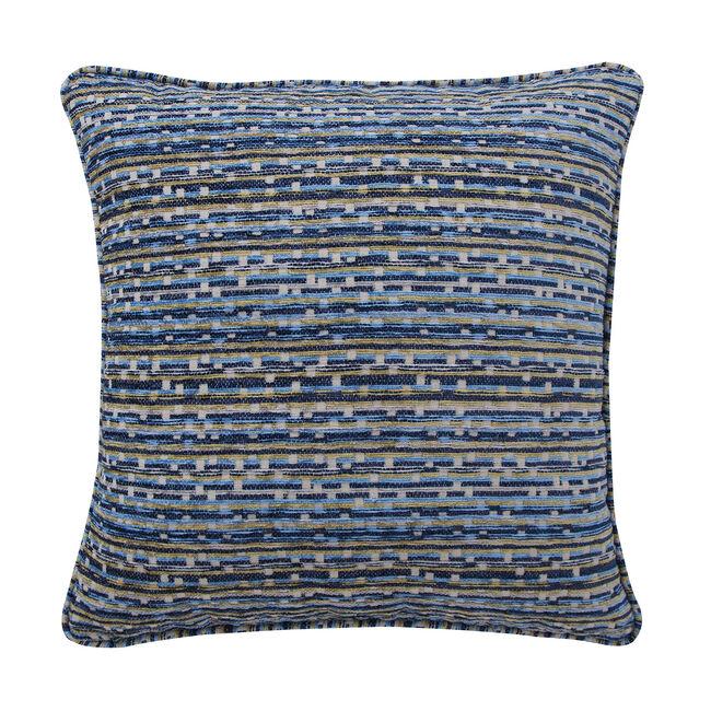 Morgan Cushion 45x45cm - Chartreuse