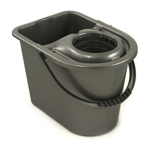 Value Deluxe Mop Bucket & Wringer