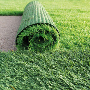 Luxury Roll Artificial Grass 4M