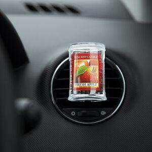 Tuscany Car Air Freshener - Fresh Apples