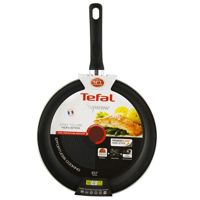 Tefal Supreme Frypan 32cm