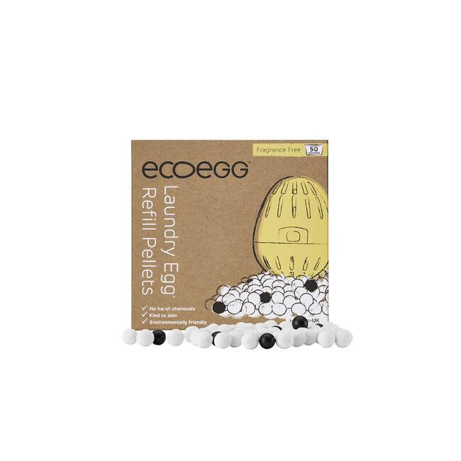 EcoEgg Laundry Egg Refills Fragrance Free