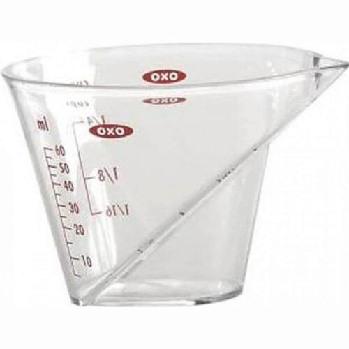 Good Grips Mini Angled Measuring Cup
