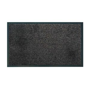 Chestnut Grove Washable Doormat 50x80cm - Grey