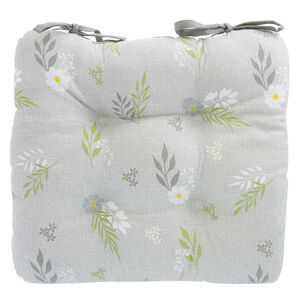 Botanic Love Kitchen Seat Pad