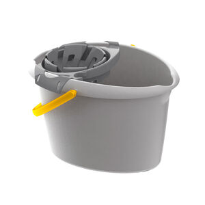 Apex Oval 12L Bucket with Wringer