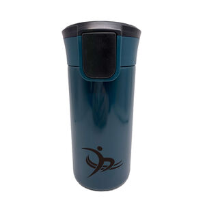 BodyGo Navy Vacuum Travel Mug 350ml