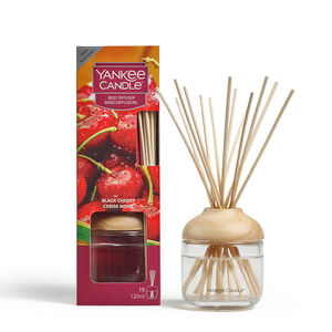 Yankee Black Cherry Reed Diffuser