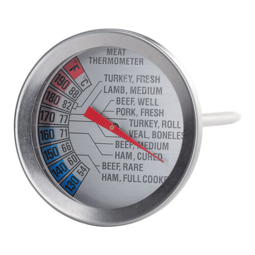 Judge Meat Thermometer