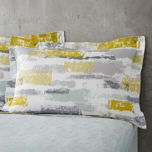 Ethan Oxford Pillowcase Pair