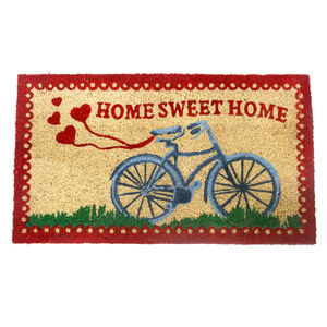 No Place Like Home Sweet Home Doormat
