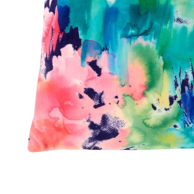 Painterly Texture Cushion 45x45cm