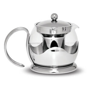 Sabichi Glass Teapot with Infuser 750mL