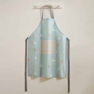 Country Farm PVC Apron