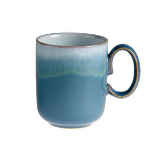 Denby Double Dip Azure Mug