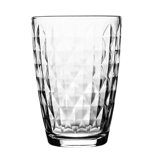 Essential Jewel 4 Hi-Ball Glasses