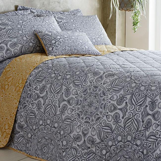 Sundrive Bedspread