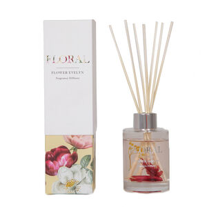 Floral Flower Evelyn Reed Diffuser