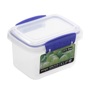 Klip It Airtight Tub 400ml