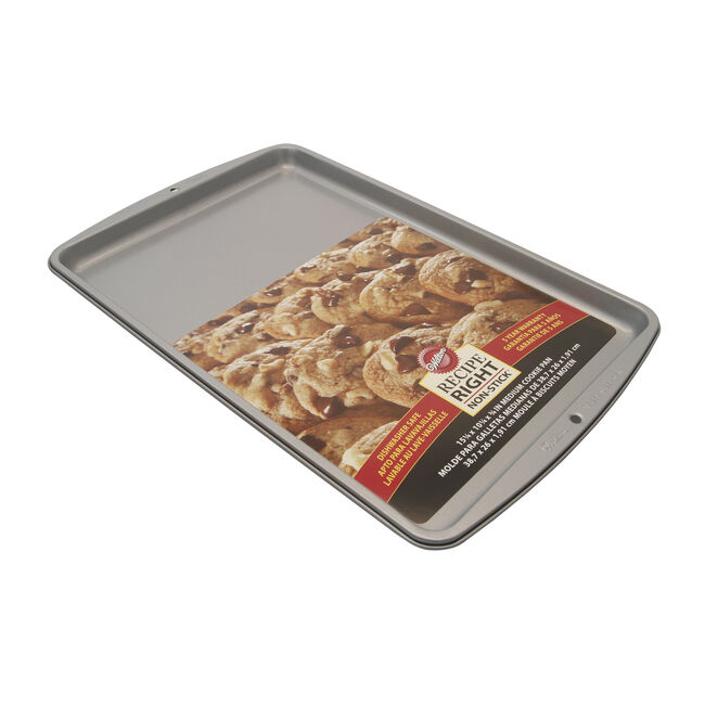 Wilton Recipe Right Cookie Pan Medium