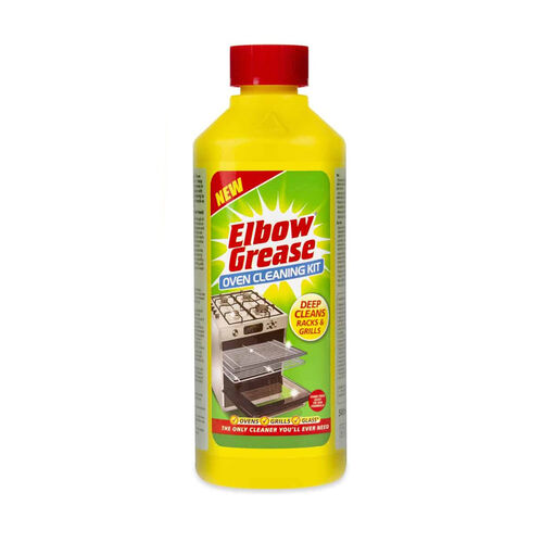 Elbow Grease Oven Cleaner Set