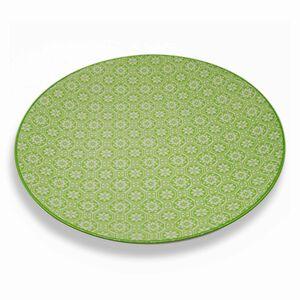 Fiesta Speckle Side Plate