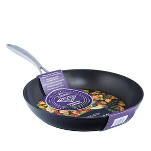 Cuisine Black Diamond Coated Frypan 28cm