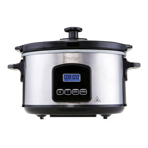 3.5L Digital Slow Cooker