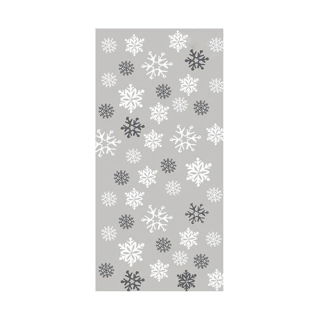 Snowflake Cello Bag
