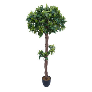 Artificial Laurel Tree - 1.2m