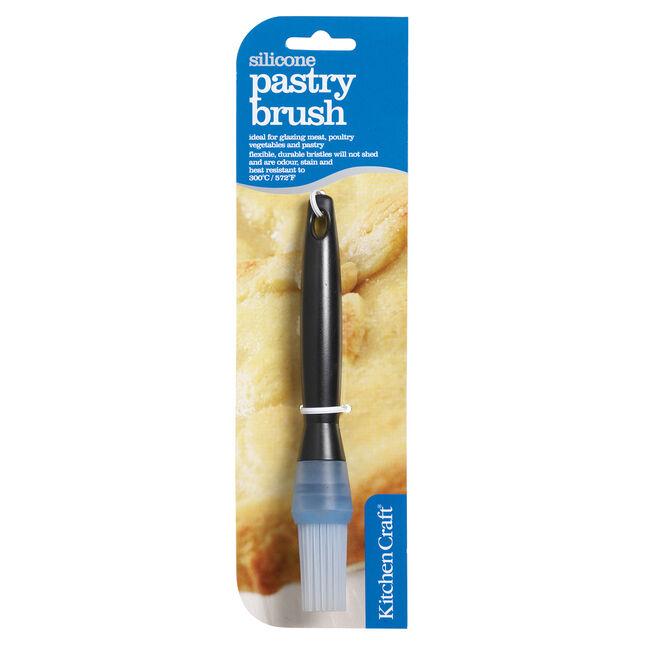 Kitchen Craft Silicone Pastry Brush