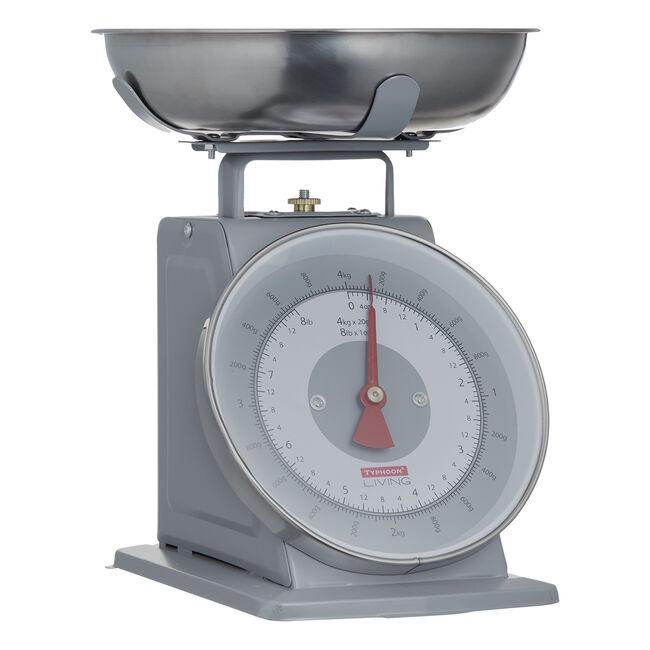 Typhoon Living Kitchen Scale