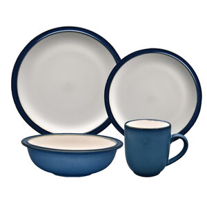 ENTREE COBALT Dinner Plate
