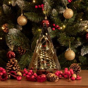 Cashel Living LED Christmas Tree