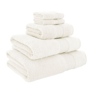 Zero Twist Towels 450GSM