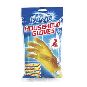 Duzzit Household Gloves Medium
