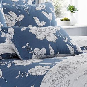 Caroline Blue Cushion 30x50cm