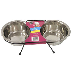 Small Double Diner Bowl Set